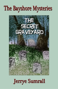 GraveyardKindleCover