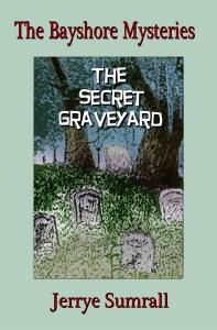 GraveyardKindleCover